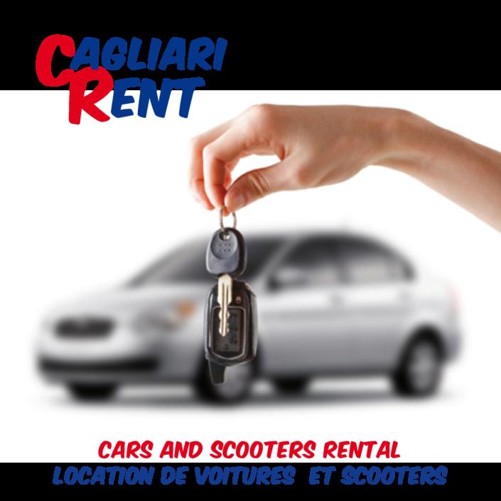 Car Rental Cagliari - Quartu Sant'Elena | Pick-up at airport, hotels, center of Cagliari | Best Price for Summer 2018