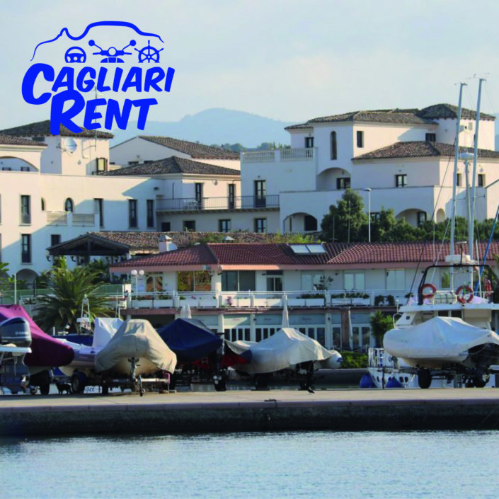 Location de Bateau à Cagliari   Cagliari Rent - Marina di Capitana - Quartu Sant'Elena