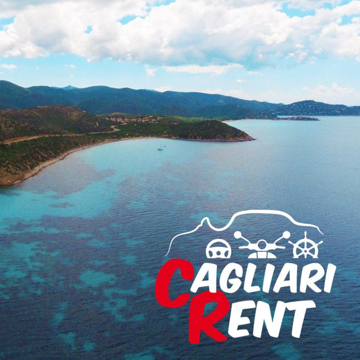 Escursioni in Gommone a Mari Pintau - Cannesisa - Cala Delfino - Capo Boi   Cagliari Rent - Marina di Capitana - Quartu Sant'Elena