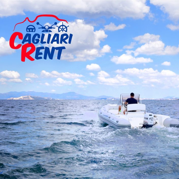 Sunny September - Rent a Boat in South Sardinia with no license   Cagliari Rent a Quartu Sant'Elena