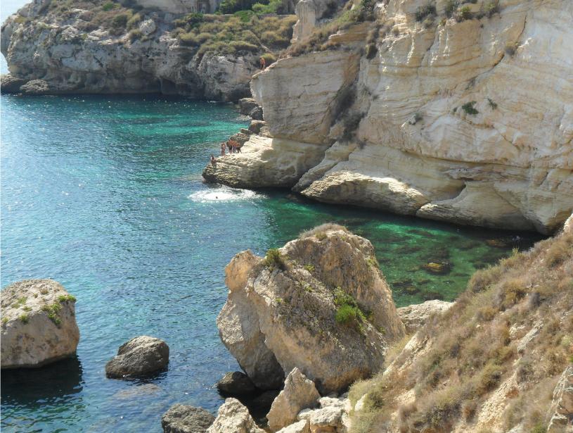 Cagliari Rent - Cala Fighera Noleggio Gommoni