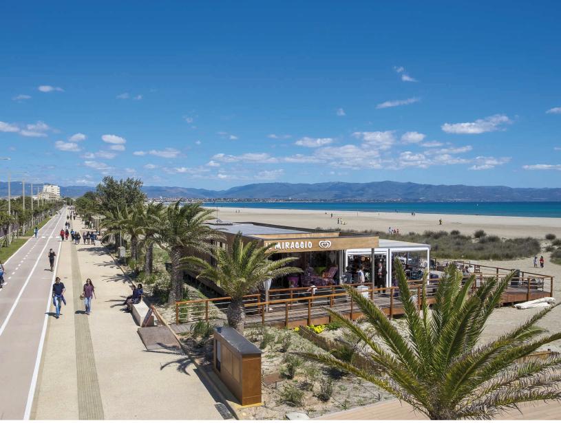 Cagliari Rent - Spiaggia del Poetto Noleggio Gommoni