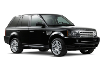 LAND ROVER Renge Rover